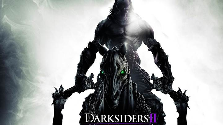 Darksiders II – Death Lives – Horseman